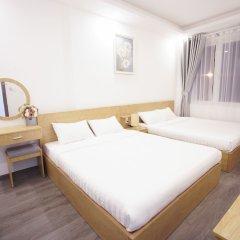 Pham Gia Hotel Далат комната для гостей фото 3