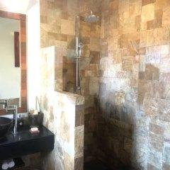 Отель ViewPoint Lodge & Fine Cuisines ванная фото 2