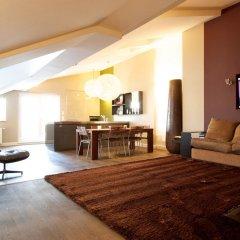 Апартаменты My Home in Vienna- Smart Apartments - Leopoldstadt комната для гостей