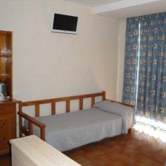 Апартаменты The White Apartments - Только для взрослых комната для гостей