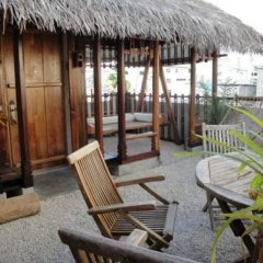 Отель Dace Hotel Мальдивы, Северный атолл Мале - отзывы, цены и фото номеров - забронировать отель Dace Hotel онлайн балкон