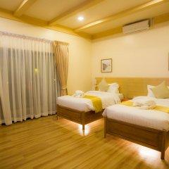Отель Getaway Resort Lake Mabprachan Thailand сейф в номере