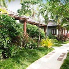Отель Baan Chaweng Beach Resort & Spa фото 7