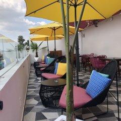 Отель Fch Hotel Providencia- Adults Only Мексика, Гвадалахара - отзывы, цены и фото номеров - забронировать отель Fch Hotel Providencia- Adults Only онлайн бассейн фото 3
