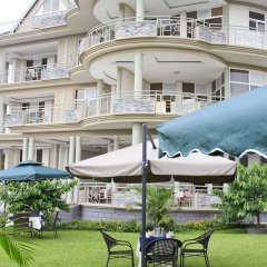 New Agena Hotel фото 3