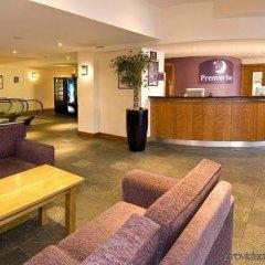 Manchester City Centre (Arena/Printworks) Hotel интерьер отеля фото 2