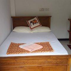 Отель Sunils Beach Hotel Colombo Шри-Ланка, Хиккадува - отзывы, цены и фото номеров - забронировать отель Sunils Beach Hotel Colombo онлайн комната для гостей фото 2