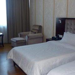 Shenzhen Airport Hotel, Baoan комната для гостей фото 4