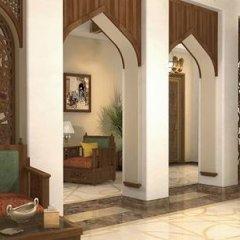 Отель Al Jasra Boutique интерьер отеля фото 3