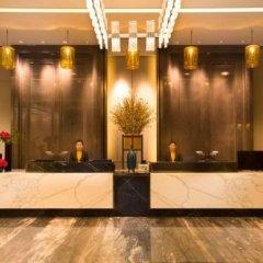 Отель Cts Hotel Beijing Китай, Пекин - отзывы, цены и фото номеров - забронировать отель Cts Hotel Beijing онлайн интерьер отеля фото 2
