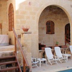 Отель Vittoria Suites сауна