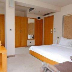 Отель Парк-Отель Сандански Болгария, Сандански - отзывы, цены и фото номеров - забронировать отель Парк-Отель Сандански онлайн сейф в номере