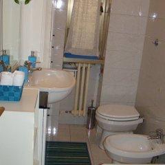 Отель Il Pozzo ванная