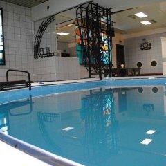Гостиница Ассоль бассейн фото 2