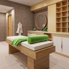 Гостиница Wyndham Garden Astana Казахстан, Нур-Султан - 1 отзыв об отеле, цены и фото номеров - забронировать гостиницу Wyndham Garden Astana онлайн спа фото 2