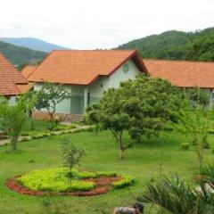 Отель Lak Resort фото 3