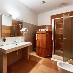 Shato Luxe Hotel Одесса ванная фото 2
