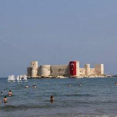 Eylul Hotel пляж