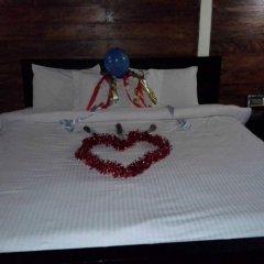 Отель Fairyland Inn сейф в номере