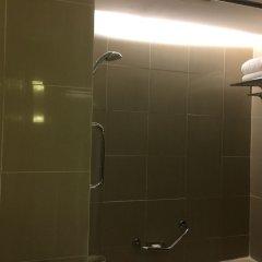 Отель Marco Polo Plaza Cebu Филиппины, Лапу-Лапу - отзывы, цены и фото номеров - забронировать отель Marco Polo Plaza Cebu онлайн ванная