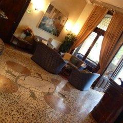 Hotel Villa Parco интерьер отеля