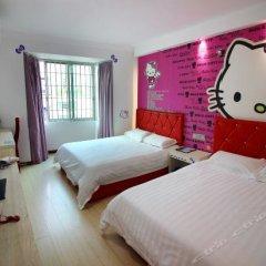 Qingyuan Lianzhou Guangda Hotel детские мероприятия