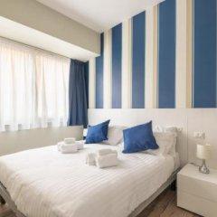Отель Piazza Signoria Conte's Suite Флоренция комната для гостей фото 4