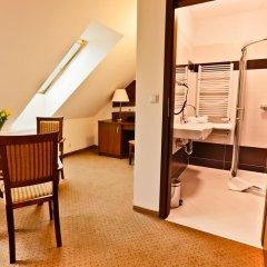 Hotel Korel комната для гостей