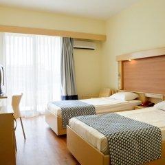 Diamond Sea Hotel Турция, Сиде - отзывы, цены и фото номеров - забронировать отель Diamond Sea Hotel онлайн комната для гостей