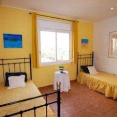 Отель Villa Cristina - INH 27248 Льорет-де-Мар комната для гостей фото 4