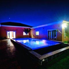 Отель Siam Royal View Pool Villa Adults Only бассейн