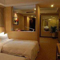 Titan Times Hotel комната для гостей фото 2