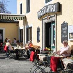 Отель Gasthof-Hotel Hartlwirt Австрия, Зальцбург - отзывы, цены и фото номеров - забронировать отель Gasthof-Hotel Hartlwirt онлайн фото 2