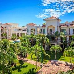 Отель Paseo del Sol by Royal Properties Плая-дель-Кармен фото 4