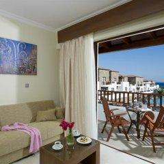 Отель Costa Lindia Beach комната для гостей фото 2