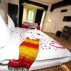 Ushuaia Hotel & Clubbing в номере