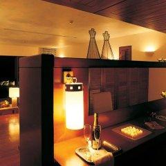 Отель Grand Resort Lagonissi интерьер отеля фото 3