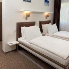 SKY Hotel Prague комната для гостей фото 5