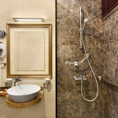 Отель Ramada Baku Азербайджан, Баку - 2 отзыва об отеле, цены и фото номеров - забронировать отель Ramada Baku онлайн ванная