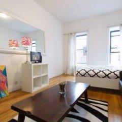 Апартаменты Times Square Studio комната для гостей фото 3
