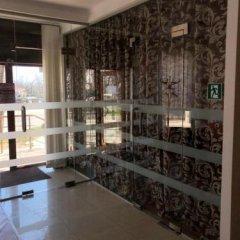 Hostel Horosho Черноморск фитнесс-зал