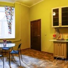 Hotel Ekaterininsky в номере