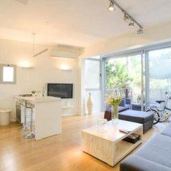 Апартаменты Tlv Premium Apartments - Zeharia Street Тель-Авив комната для гостей фото 4