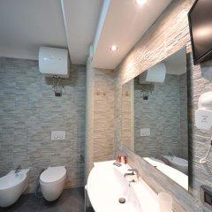 Отель Bed & Breakfast Gatto Bianco Бари ванная фото 2