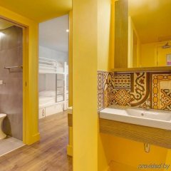 Generator Hotel Barcelona ванная фото 2
