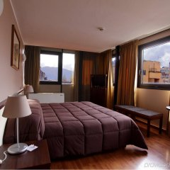 Отель Ibis Styles Palermo Cristal комната для гостей