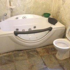 Отель Rifkys Galle Fort Residence ванная