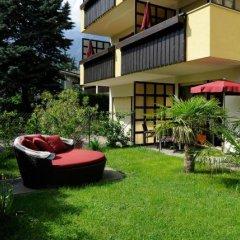 Отель Gartenresidence Zea Curtis Италия, Меран - отзывы, цены и фото номеров - забронировать отель Gartenresidence Zea Curtis онлайн фото 4