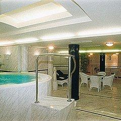 Отель Seaside Park Hotel Leipzig Германия, Лейпциг - 1 отзыв об отеле, цены и фото номеров - забронировать отель Seaside Park Hotel Leipzig онлайн бассейн