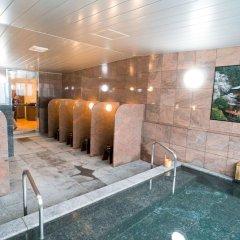 Hotel New Palace Начикатсуура бассейн фото 2
